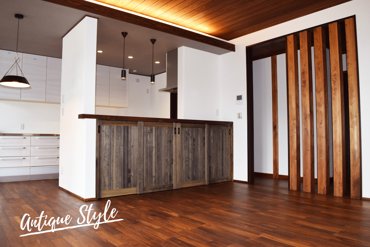 和風・モダン・洋風などいろんな種類の住宅をつくっています。 | JAPANESE WA STYLE 坂井工務店