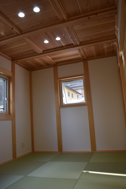DSC_0285 - 坂井工務店 | 山口県山口市佐山 | 木造住宅、注文住宅の工務店