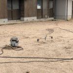 表面波探査法による地盤調査