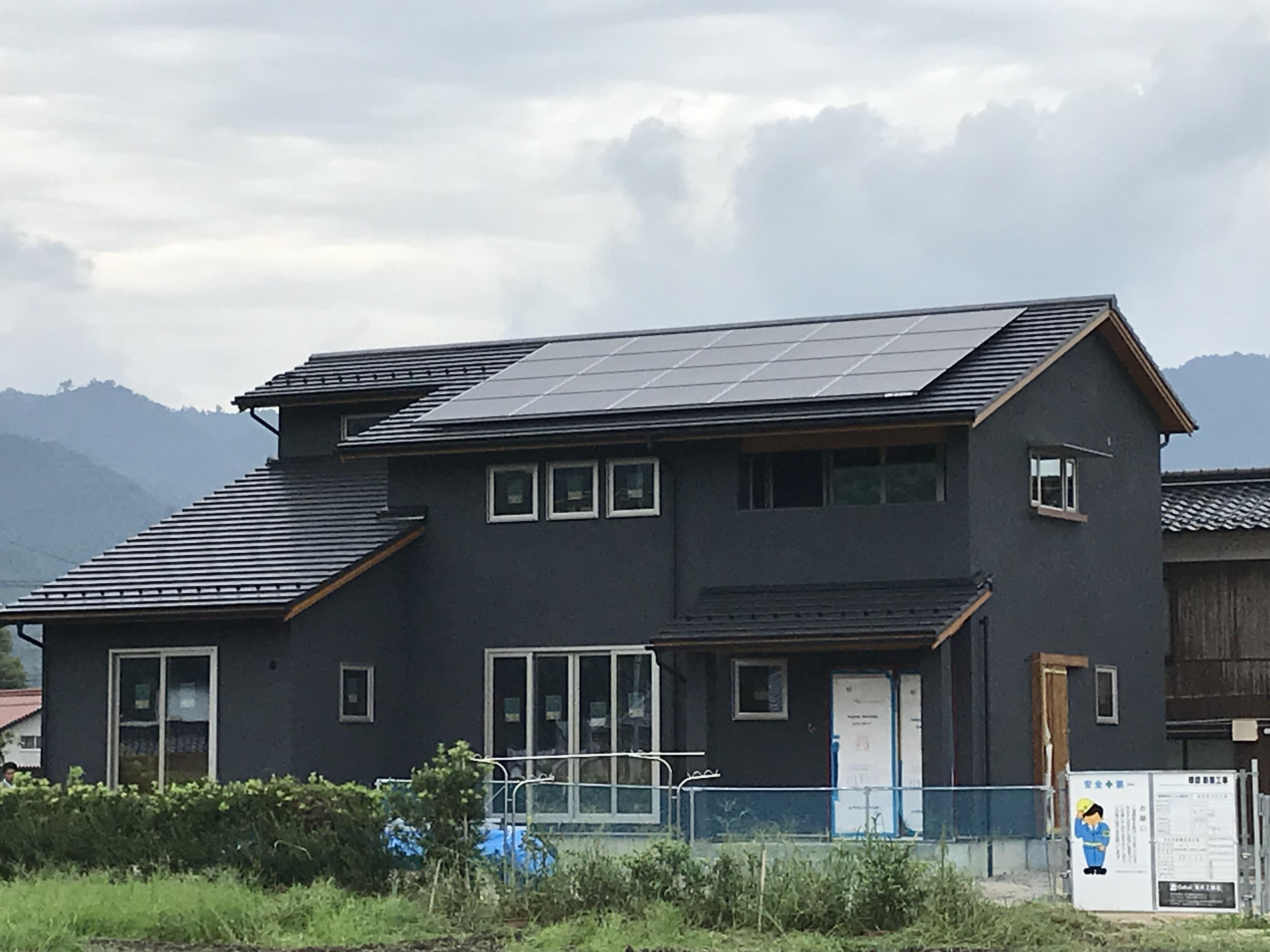 IMG_1260 - 坂井工務店 | 山口県山口市佐山 | 木造住宅、注文住宅の工務店