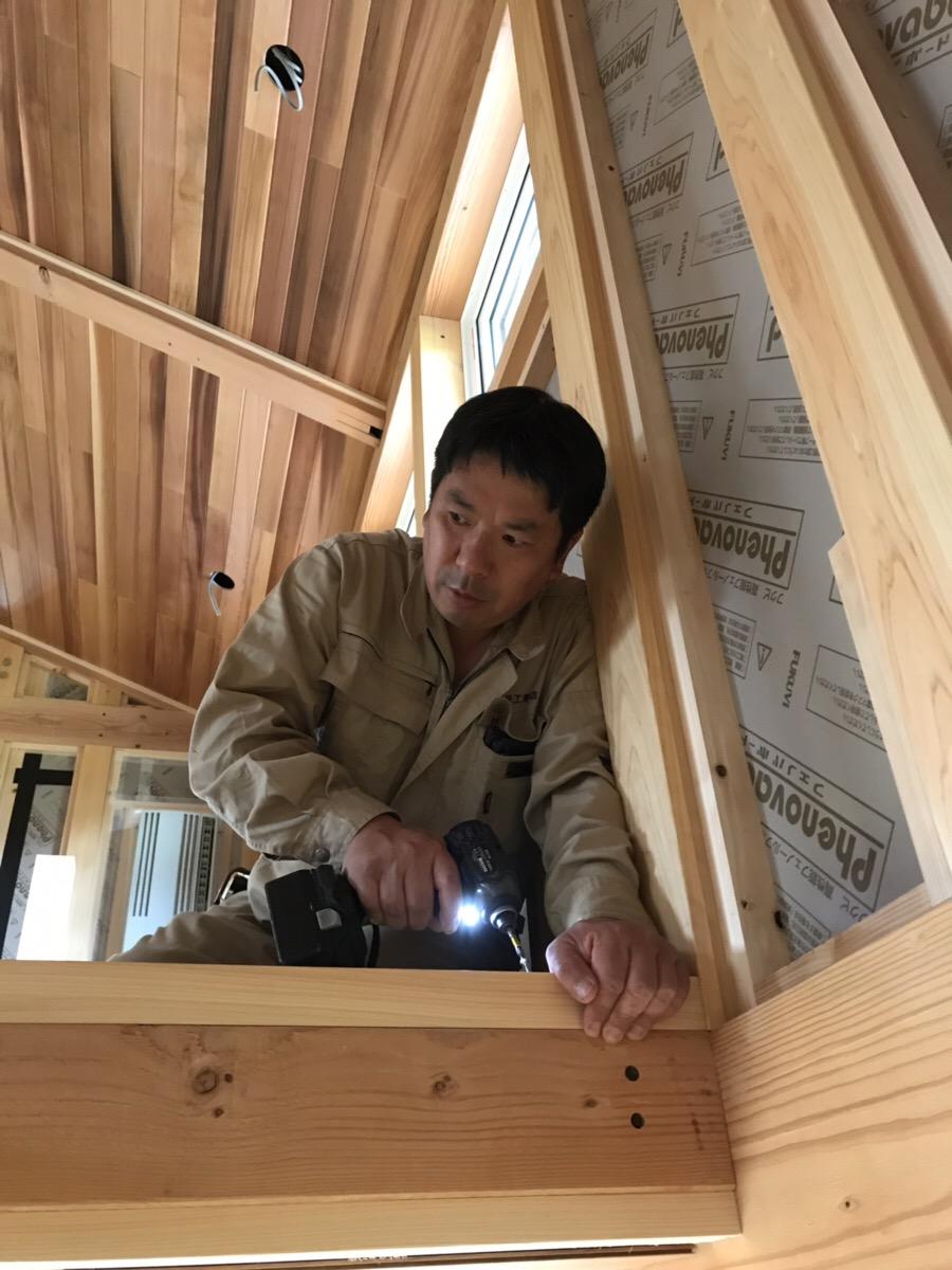 IMG_1269 - 坂井工務店 | 山口県山口市佐山 | 木造住宅、注文住宅の工務店