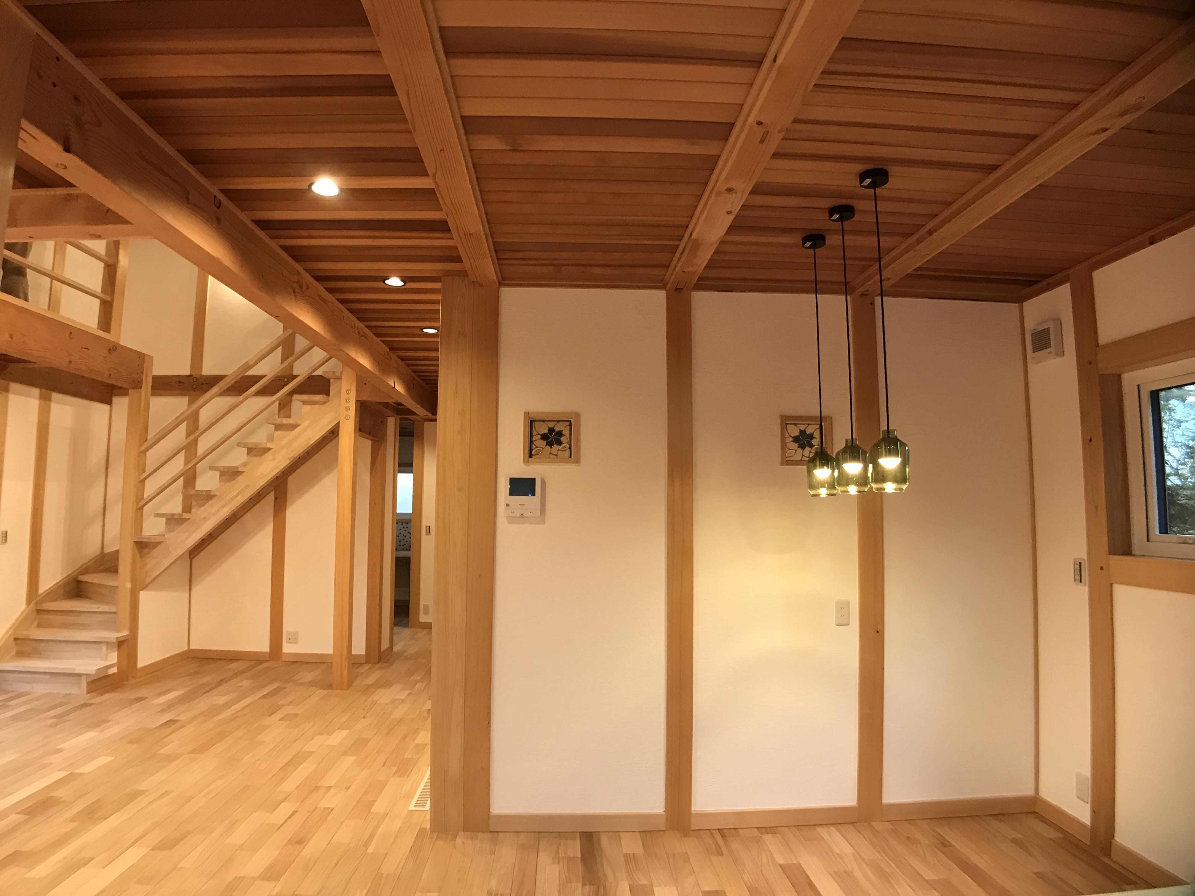 IMG_1494 - 坂井工務店 | 山口県山口市佐山 | 木造住宅、注文住宅の工務店